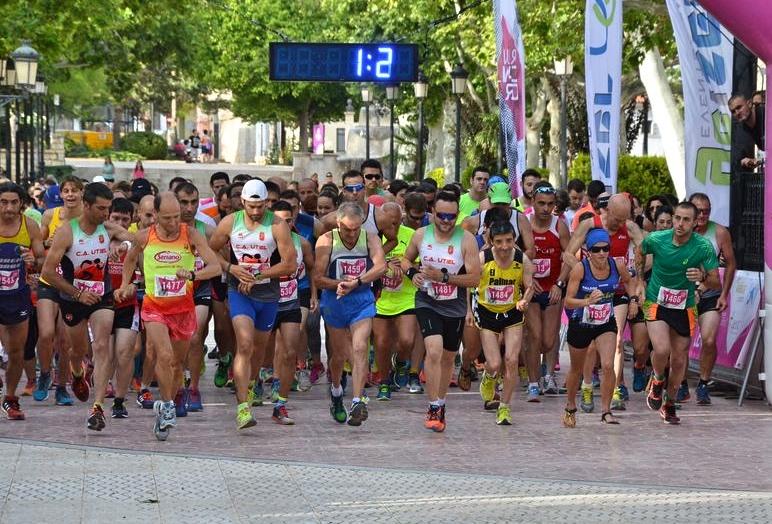 Arranca las carreras RunCáncer 2017 con la primera cita de 6.000 metros en Rafelbunyol
