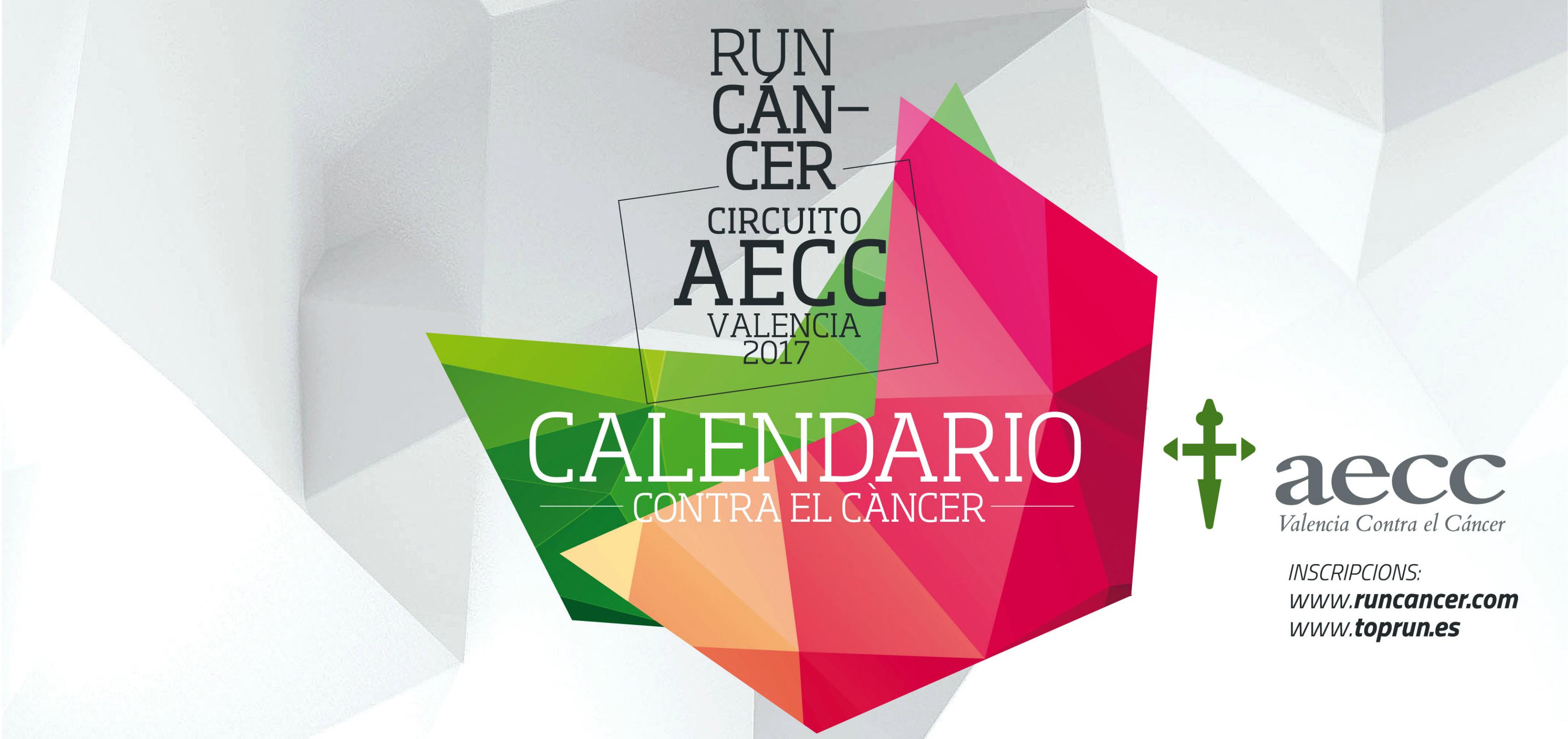 RunCáncer redobla esfuerzos en su lucha 100% solidaria visitando Xeraco y Cheste