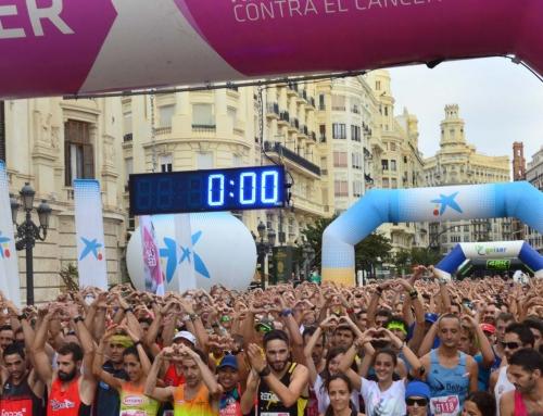 El circuito Run_Cáncer 2017 crecerá hasta 61 eventos 100% solidarios