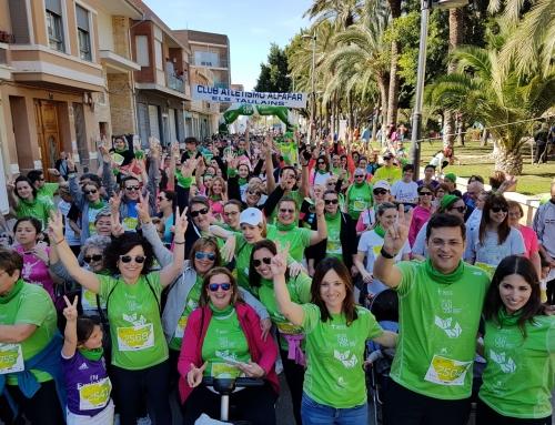 RunCáncer reúne en un fin de semana a 5.762 personas y recauda más de 20.000€