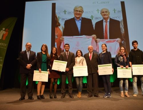 AECC Valencia convoca nuevas becas de investigación financiadas con la recaudación de RunCáncer