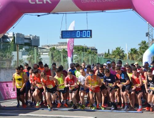 RunCáncer 2018 supera los 25.000 participantes y se acerca a los 100.000€