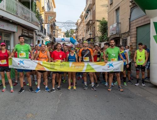RunCáncer inaugura septiembre con una prueba de récord en l'Alcúdia