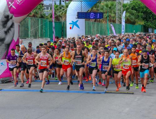 El circuito RunCáncer prepara un agosto lleno de solidaridad y deporte