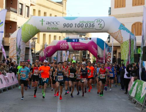 RunCáncer cierra una edición de récord con 81.878 personas y 340.855€ recaudados