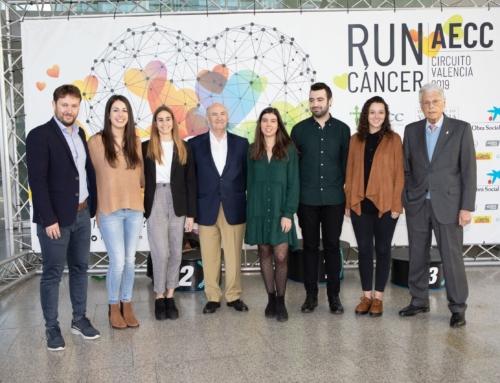 RunCáncer – AECC Valencia llegará este 2020 a 108 localidades en su edición más ambiciosa