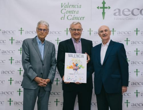 'València contra el Cáncer' abre inscripciones para una edición que busca récord de participación