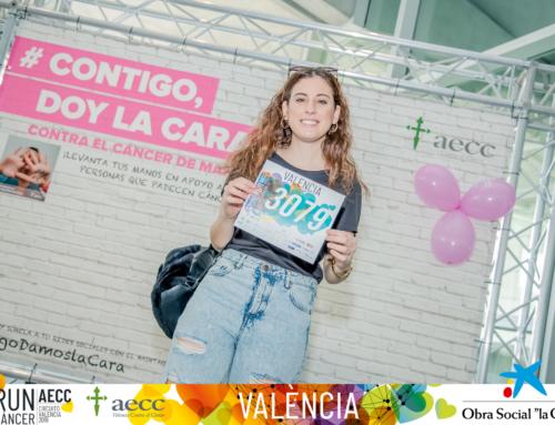 Llega 'València contra el Cáncer'