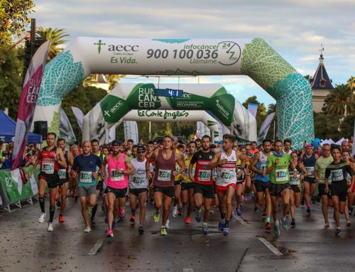 RunCáncer 2019 afronta una recta final con cifras de récord