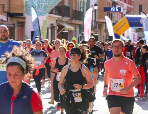 Cerca de 1.000 corredores se enfrentan del 24 al 30 de junio al 6K del reto RunCáncer