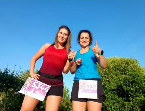 Cerca de 1.000 corredores arrancan el reto RunCáncer recaudando 3.940€ contra el cáncer y la COVID-19