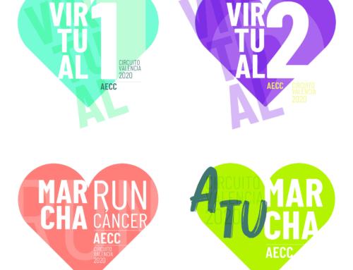 El circuito RunCáncer sigue sumando con nuevas modalidades de marchas contra el cáncer