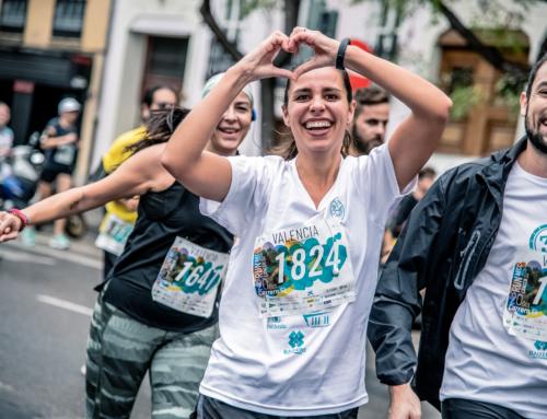 RunCáncer vuelve a València con 'A tu marcha' y una carrera virtual contra el cáncer