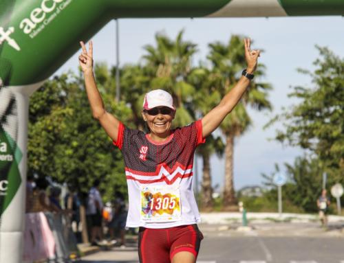 RunCáncer despide el año con una última carrera virtual de 5 y 10 kilómetros