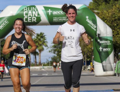 """RunCáncer lanza el reto """"6 meses, 6 causas"""" para que el movimiento contra el cáncer no pare"""