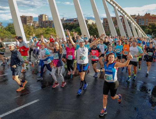 'València contra el cáncer' vuelve el 31 de octubre