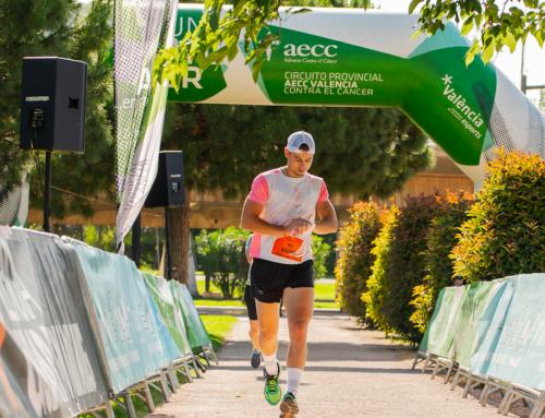 El reto 6×6 de RunCáncer suma más de 8.500 euros para luchar contra la enfermedad