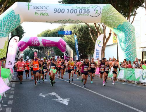 RunCáncer afronta la recta final de esta edición superando los 90.000 euros de recaudación